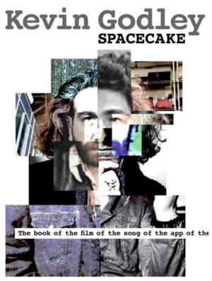 Spacecake by Kevin Godley
