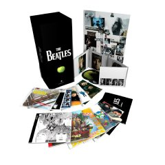 The Beatles CD Box Set