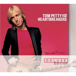 Tom Petty and the Heartbreakers - Damn The Torpedoes - Deluxe Edition