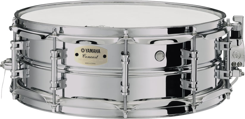 Yamaha 1450A Concert Snare Drum