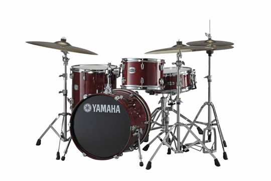Yamaha Stage Custom - CR
