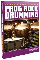 Ultimate Drum Lessons - Progressive Rock