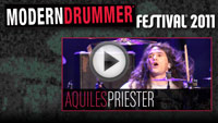 Aquiles Priester