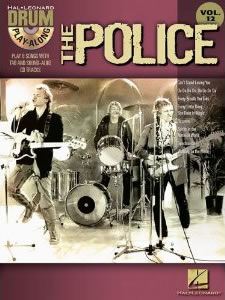 The Police - Drum Play-Along