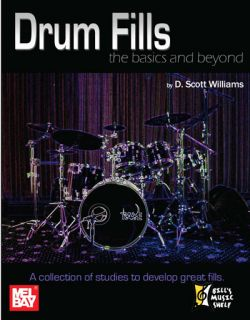 Drum Fills: The Basics and Beyond