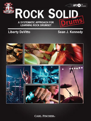 Rock Solid Drums