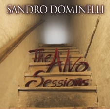 Sandro Dominelli - The Alvo Sessions