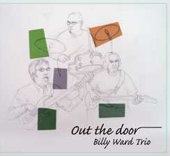 Billy Ward - Out The Door